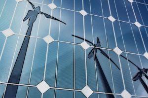 La pandemia del COVID-19 altera la dinámica de mercado de las energías renovables