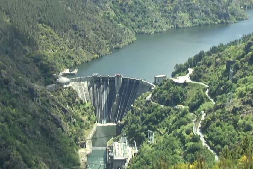 El Gobierno prevé una reducción relevante de la producción hidroeléctrica y un menor recurso eólico a consecuencia del cambio climático