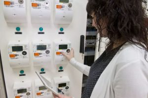 Casi el 100% de los consumidores domésticos disponía ya de un contador inteligente integrado al final de 2019
