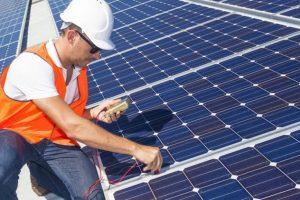 La energía solar es ahora «la electricidad más barata de la historia»