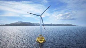 España tiene todo para convertirse en una gran potencia de eólica marina flotante