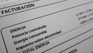 El recibo de la luz se disparó en enero un 18,4%, con 11,6 euros más, por el impacto de Filomena