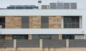 La Junta reabre desde el 12 de mayo los incentivos al autoconsumo de energía con 37,3 millones de euros