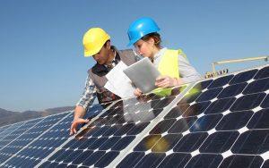 Desarrollan un nuevo método para obtener celdas solares más eficientes
