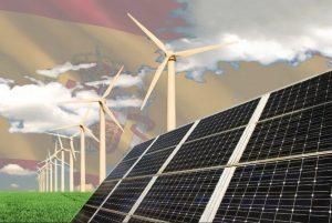 Home » ACTUALIDAD Portada2 RENOVABLES España genera más de la mitad de su electricidad con renovables en el primer semestre de 2021