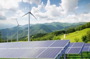 El consumo mundial de energía crecerá casi el 50% para 2050 liderado por las renovables