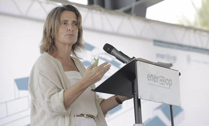 El Gobierno activará 100 millones en ayudas para impulsar las comunidades energéticas